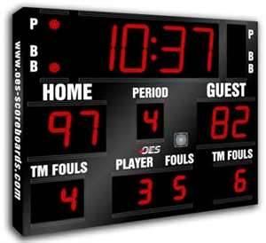 NCAA Scoreboard: Jan. 8th