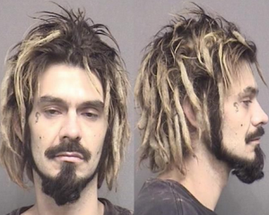 Saline County Jail Booking Activity- Friday