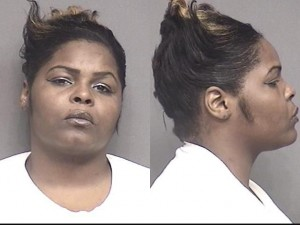 Saline County Jail Booking Activity- Saturday