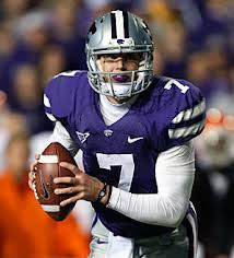 K-State's Klein voted AP Big 12 player of year