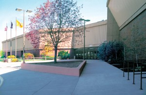 City Commission Receives Proposal for $8.7 Million Bicentennial Center Renovation