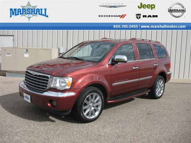 Marshall 2008 CHRYSLER ASPEN LIMITED