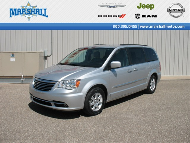Marshall 2011 CHRYSLER TOWN & COUNTRY TOURING-L