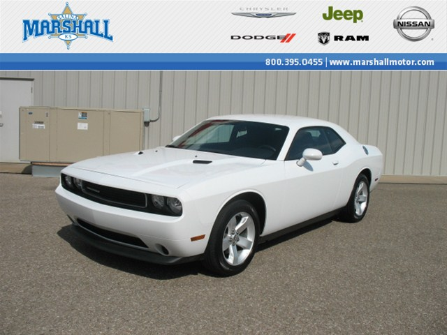 Marshall 2011 DODGE CHALLENGER BASE