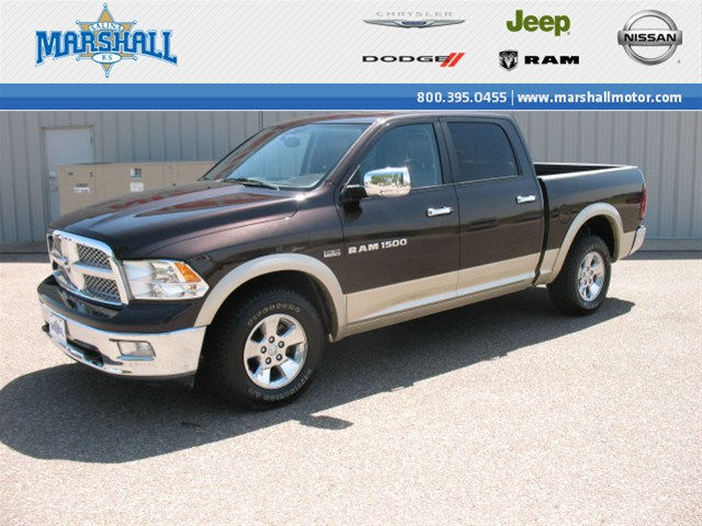 Pre Owned Friday Special From Marshall Motors The Salina