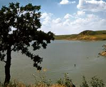 Drought Continues To Take Toll On Kansas Reservoirs