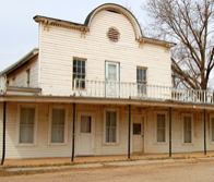 Brookville Hotel Removed from National Register Of Historic Places