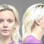 Name: Anderson,Kristen Leigh Charges: Probation Violation	 Probation Violation