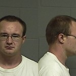 Name: Muir,Douglas Daniel Charges: Outside warrant/NCIC hit	500.00