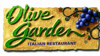 Olive Garden in Salina HIRING NOW