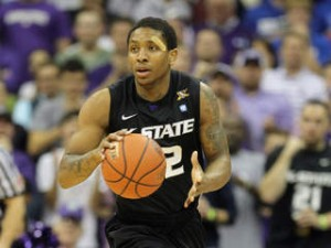 McGruder wins Big 12 player of the week honor