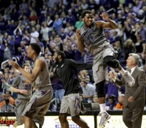Depth big reason for No. 18 K-State's success