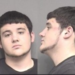 Name: Welchel,Bryce Anthony Charges: Liquor, Unlawful Consumption By Or Sale To A Minor	500.00