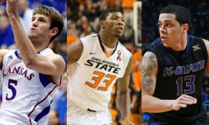 Three Players Earn Men's Basketball Weekly Honors