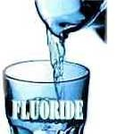 Fluoride in tap water