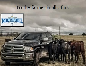 Marshall Dodge Farmer 4