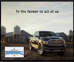 Marshall Farmer Ad 1