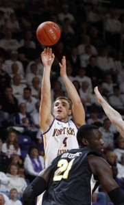N. Iowa deals No. 15 Wichita St. 2nd straight loss