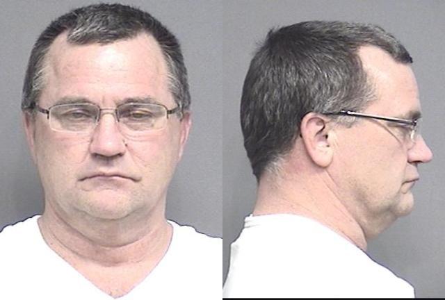 Name: Engelbrecht,James Michael  Charges:  Probation Violation