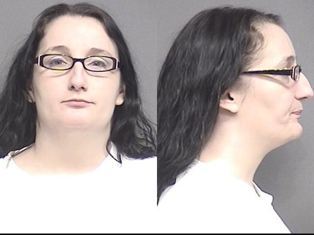 Name: Collins,Kelly Gean Charges	: Probation Violation