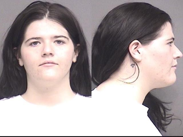 Name: McCall-Allen,Ashley Dawn  Charges	: Probation Violation
