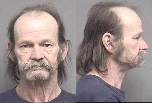 Name: Clasen,Francis Wayne Charges: Probation Violation