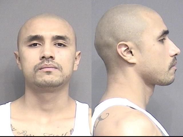 Name: DeLeon,Christian Charges: DUI; 4th or subsequent conv