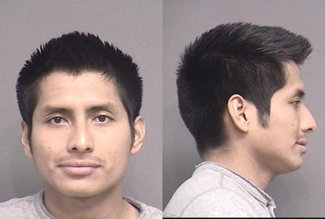 Name: Ordonez,Daniel Charges: Operate a motor vehicle without a valid license	500.00 Speeding; maximun limits