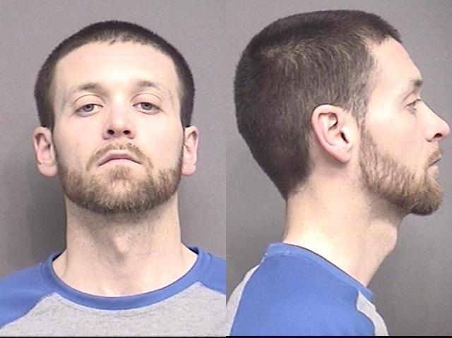 Name: Phillips, Drew Thomas Charges: Probation Violation