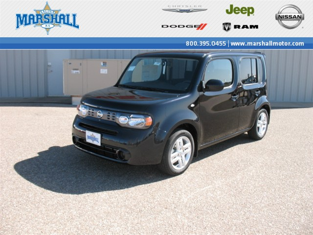 Save Today On This 2012 Model @ Marshall Motors