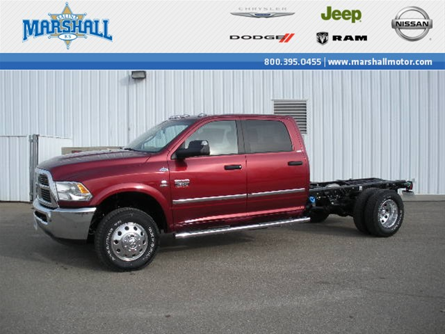 Check Out Our 2012 Inventory @ Marshall Motors