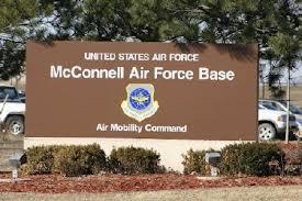 Wichita's McConnell Base Wins $500K