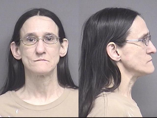 Name: Brown,Donette Rae Charges	: Contempt of Court; Direct