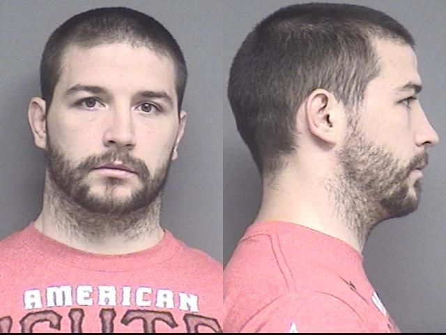 Name: Perkins,John Walter Charges	: Driving While Suspended