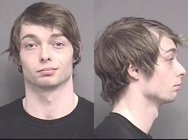 Name: Barham,Allen Michael Charges: Possession of hallucinogenic drug	1000.00 Use/possess w/intent to use drug paraphernalia into human body	1000.00