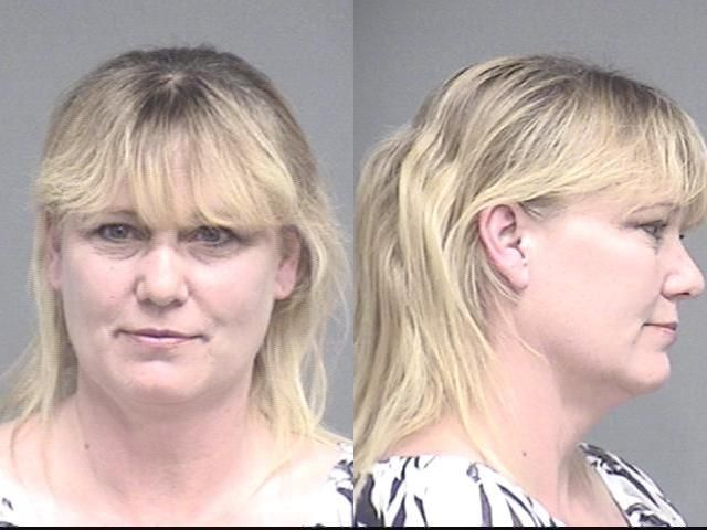 Name: Breedlove,Angela Charges: Unsafe turning or stopping - Fail to Signal	2500.00 Driving under influence of alcohol or drugs; Misdemeanor	2500.00 Refusal to submit a preliminary breath or saliva test	2500.00