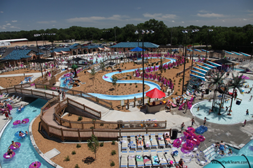 Kenwood Cove Gears Up For Summer