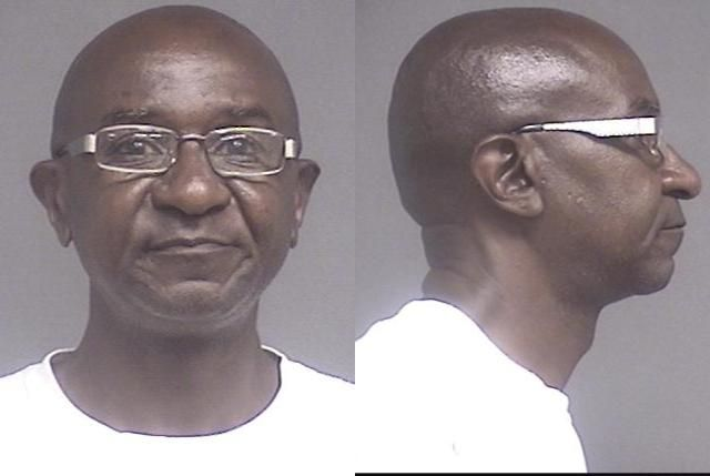 Name: Massey,Wayne Lovell    Charges	: Theft of prop/services; Felony	1000.00 Criminal trespass; Unknown circumstance