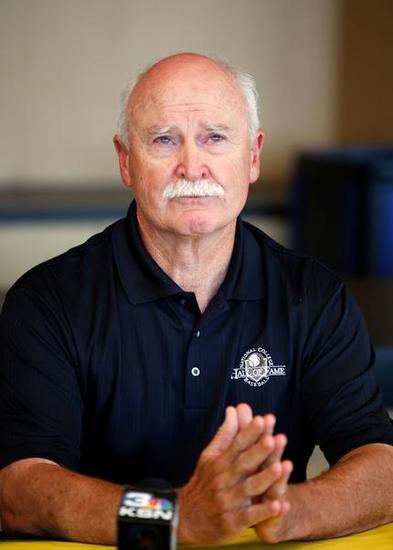 Stephenson steps down at Wichita State