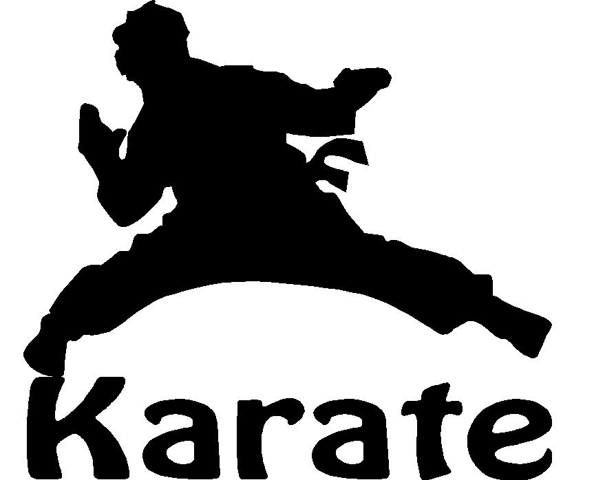 Karate for Christ at First Baptist Church in Washington Township