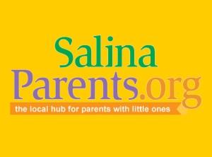 Salina Post-StackedSalinaParents Logo