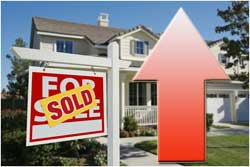 May Home Sales Up From 2012