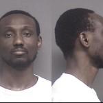 Name Amon,Seth Ashie Charges In transit