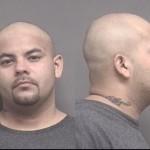 Name: Moreno,Trevor Wayne Charges: Probation Violation
