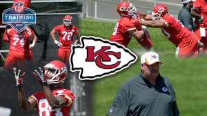 Chiefs Training Camp Quotes from Andy Reid: 7/26