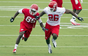 Chiefs Training Camp Quotes:  7/27