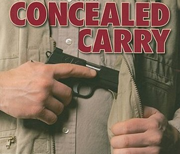 concealed and carry 2