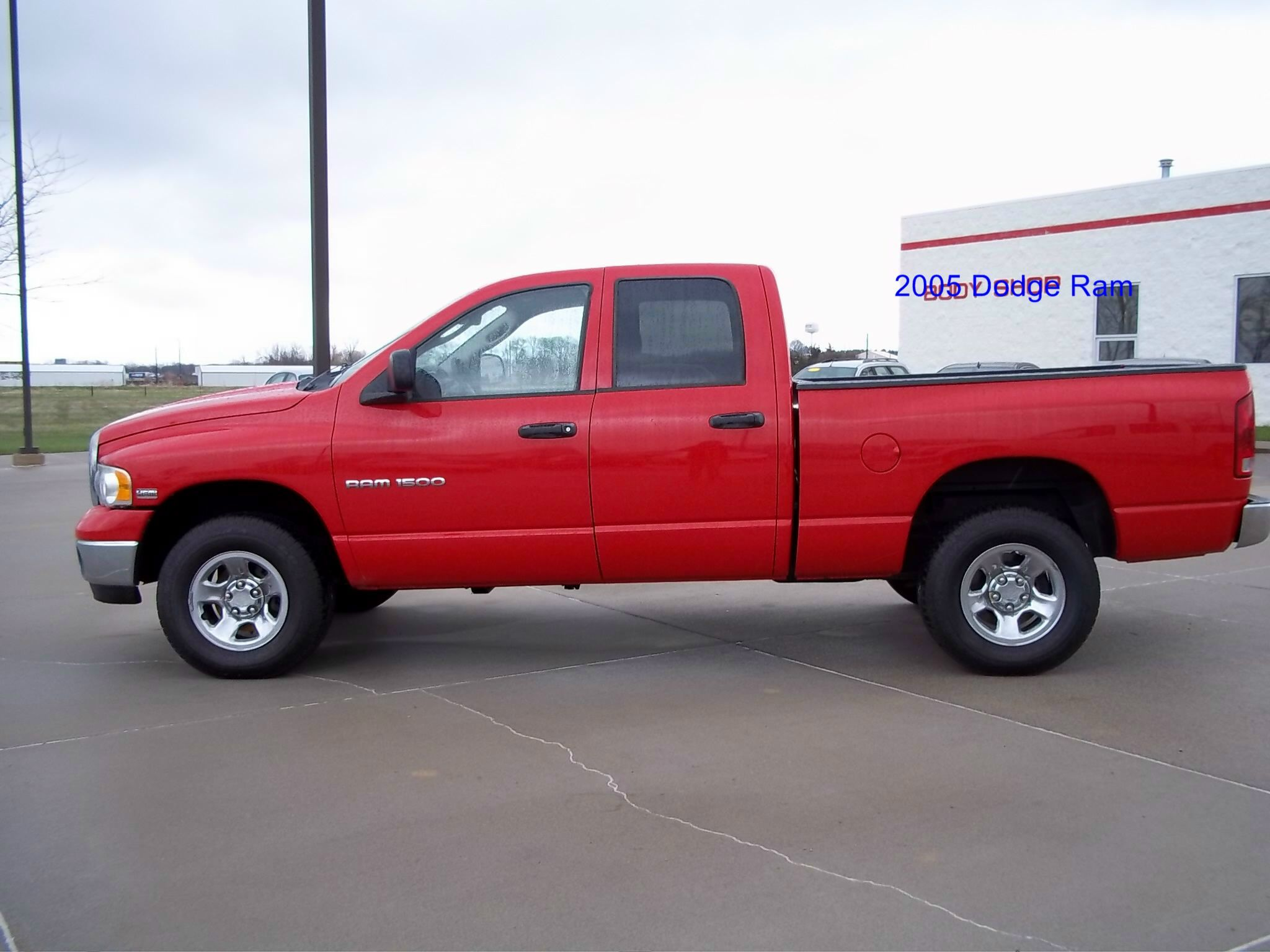 red dodge truck stolen early  morning  salina post