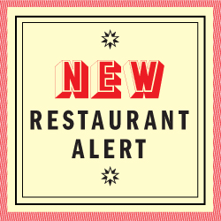 New Restaurant Coming to Salina!