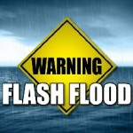 Flash Flood WARNING Issued for Portions of Clay & Dickinson Counties